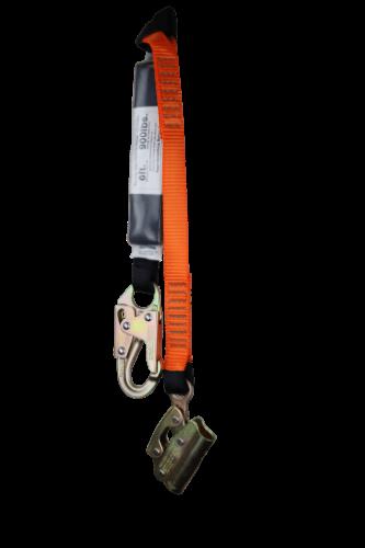 """Malta C7054 Fall Arrestor Rope Grab- 5/8"""" or 1/2"""" Rope"""