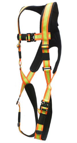 Super Anchor 6151H Deluxe Tool Bag Harness