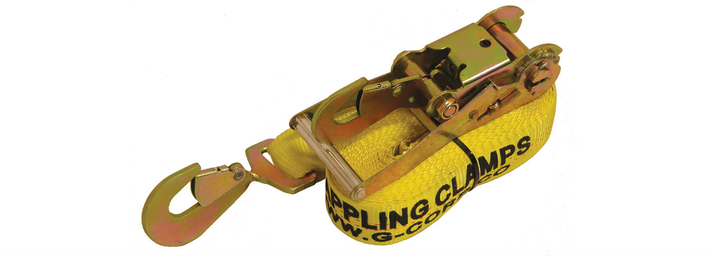 Super Anchor 8501 G-Clamp