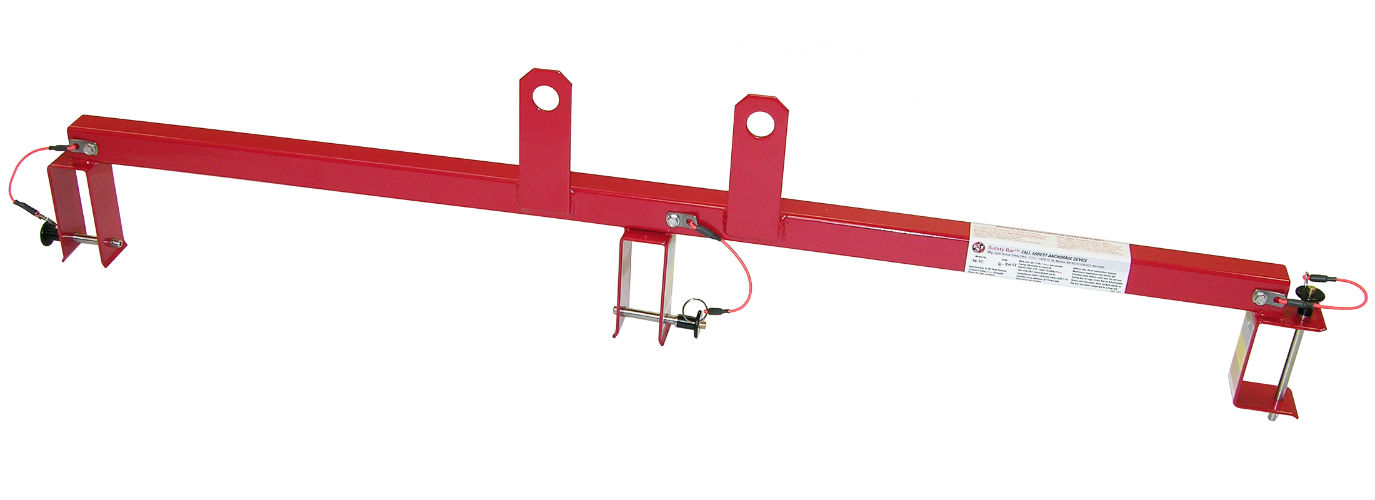 Super Anchor 1010 Safety Bar for 2x4