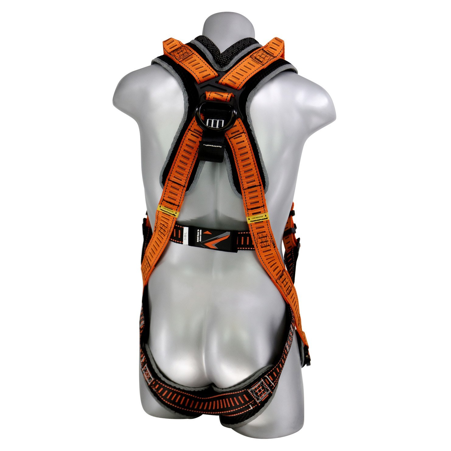 Malta Razorback Elite Rescue Harness