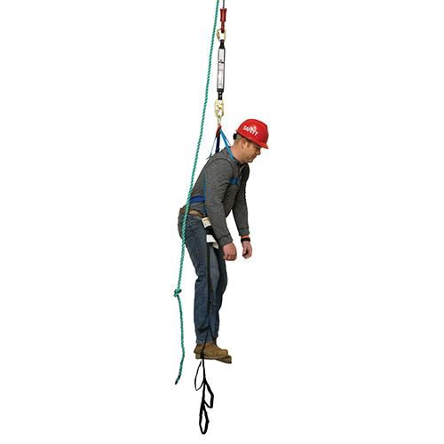 Super Anchor Trauma Suspension Ladder #6060