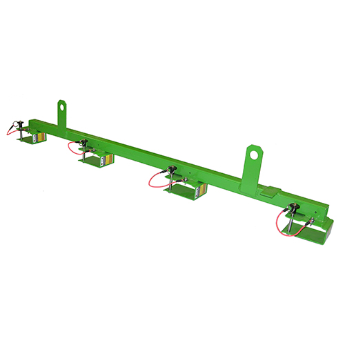 Super Anchor Floor Joist Safety Bar #1017B