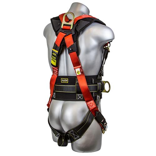 Guardian Seraph Construction Harness