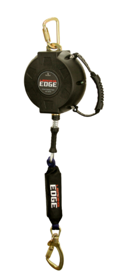 Falltech 727620LE Contractor Leading Edge SRD Retractable  20', 30', 50' Lengths Available