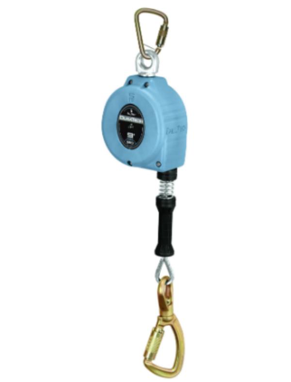 Falltech 83709SB7 DuraTech 9' Cable SRD