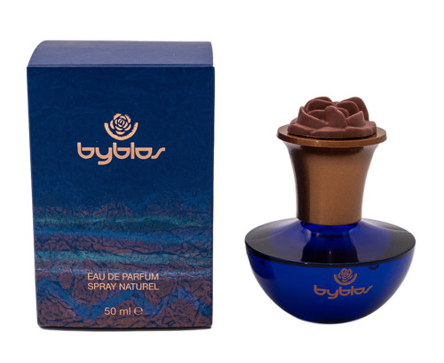 Byblos by Byblos 1.7 oz EDP for women