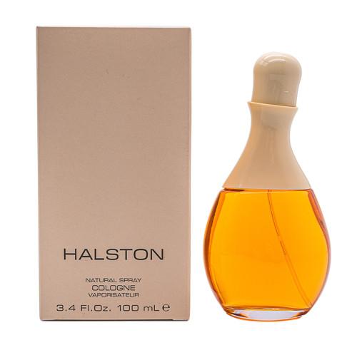 Halston by Halston 3.4 oz EDC for women