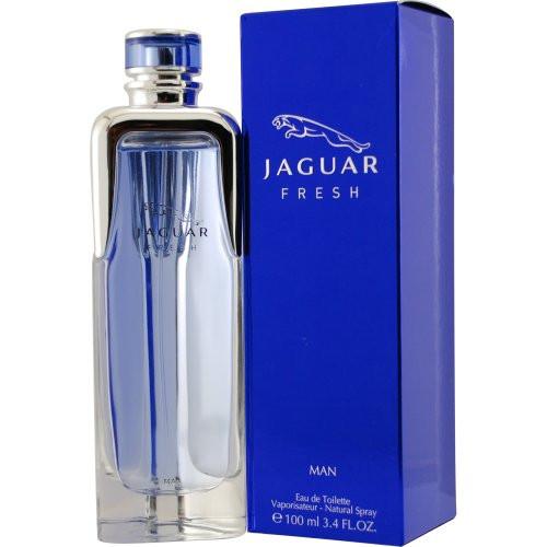 Jaguar Fresh by Jaguar 3.4 oz EDT for men
