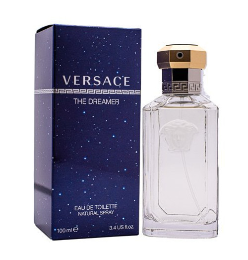Versace Dreamer by Versace 3.4 oz EDT for men