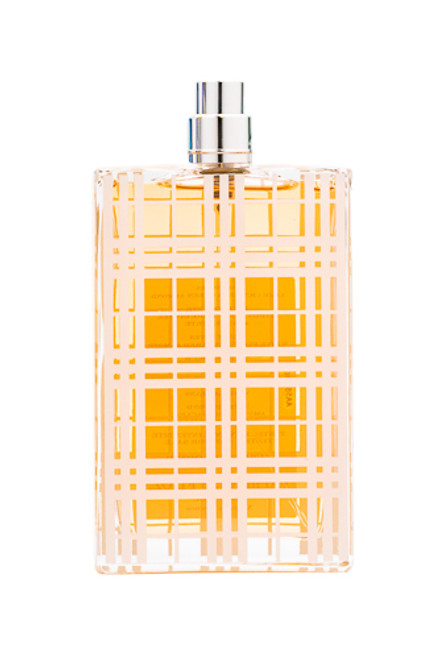 Brit by Burberry 3.4 oz EDT for women Tester