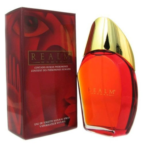 Realm by Realm 1.7 oz EDT for women