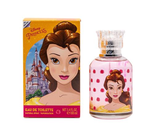 Disney Princess Belle 3.4 oz EDT for girls