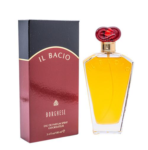 Il Bacio by Borghese EDP 3.4 oz for women