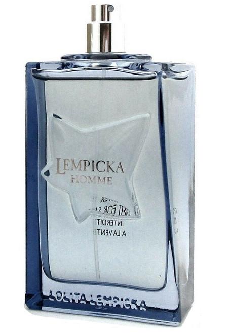 Lolita Lempicka Au Masculin by Lolita Lempicka 3.4 oz EDT for men Tester
