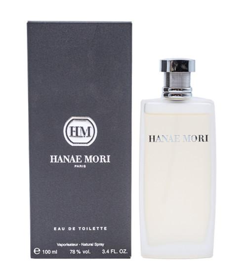 Hanae Mori by Hanae Mori 3.4 oz EDT for men