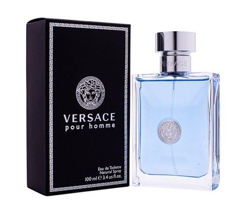 Versace Pour Homme Signature by Versace 3.4 oz EDT for men