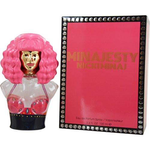 Minajesty by Nicki Minaj 3.4 oz EDP for women