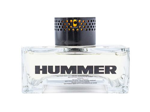 Hummer by Hummer 4.2 oz EDT for men Tester