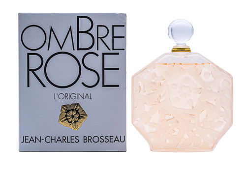 Ombre Rose by Jean Charles Brosseau 3.4 oz EDT for women