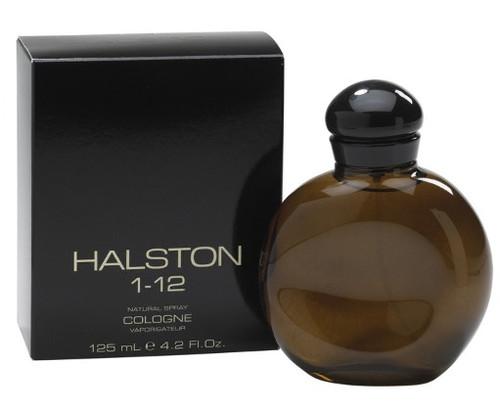 Halston 1-12 by Halston 4.2 oz EDC for men