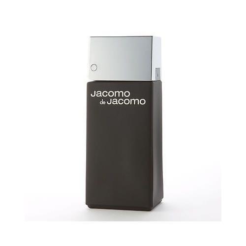 Jacomo De Jacomo by Jacomo 3.4 oz EDT for men Tester
