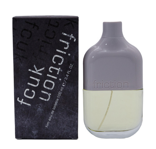 Fcuk Friction by French Connection 3.4 oz EDT for men