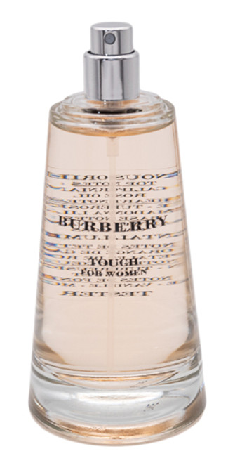 Burberry Touch by Burberry 3.4 oz EDP for women tester