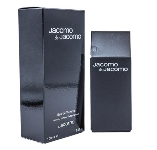 Jacomo De Jacomo by Jacomo 3.4 oz EDT for men
