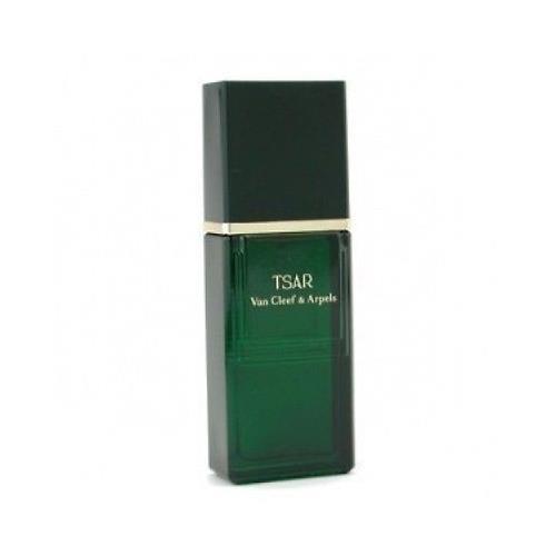 Tsar by Van Cleef & Arpels 3.4 oz EDT for men Tester
