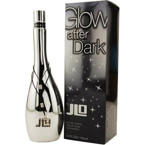 Glow After Dark by Jennifer Lopez 3.4 oz EDP for women