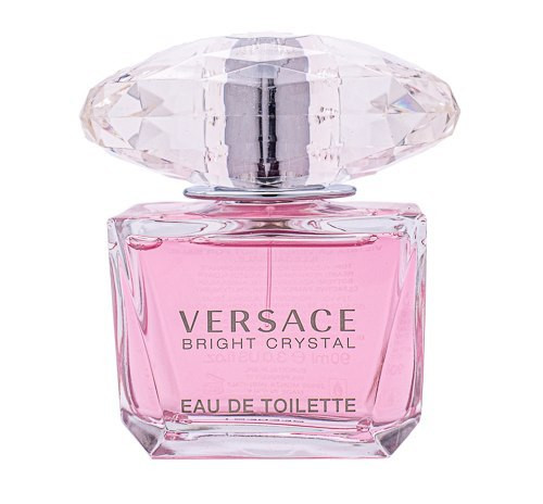 Versace Bright Crystal by Versace 3.0 oz EDT for women Tester