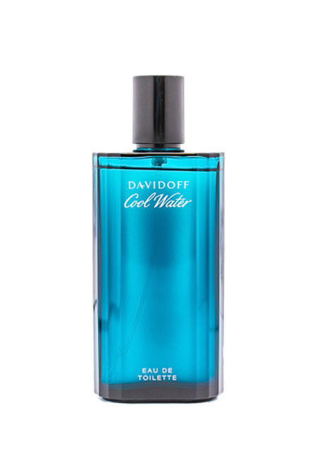 Cool Water by Davidoff EDT for men 4.2 oz Tester
