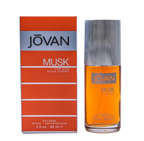 Jovan Musk by Jovan 3.0 oz Cologne Spray for men