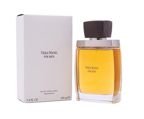 Vera Wang by Vera Wang 3.4 oz EDT for men
