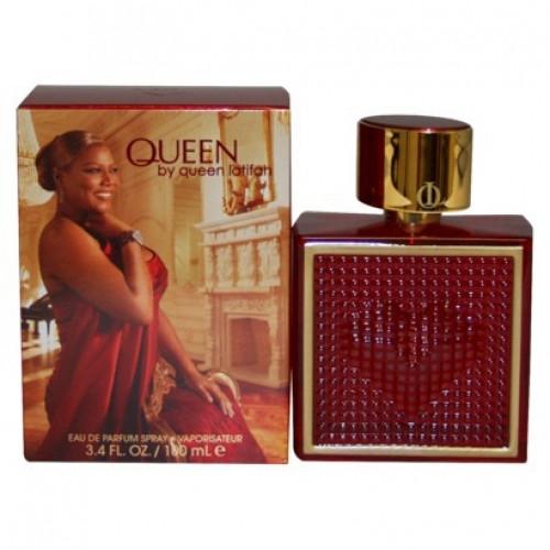 Queen by Queen Latifah 3.4 oz EDP for women