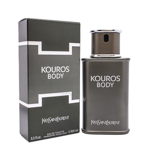 Body Kouros by Yves Saint Laurent 3.4 oz EDT for men
