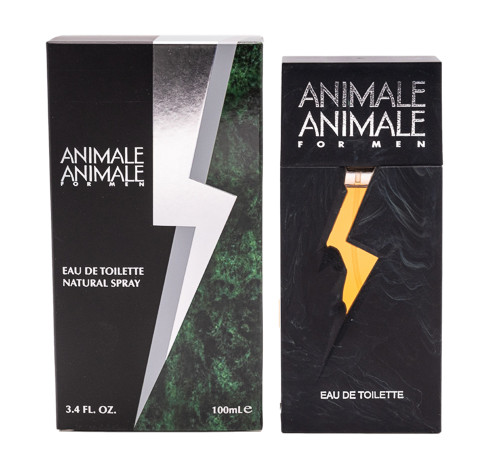 Animale Animale by Animale Parfums 3.4 oz EDT for men