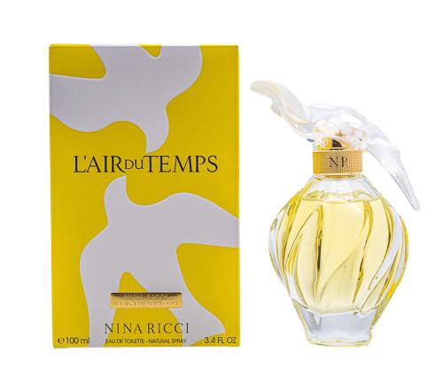L'air Du Temps by Nina Ricci 3.4 oz EDT for women