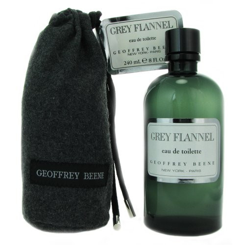 Grey Flannel by Geoffrey Beene 8.0 oz EDT for men