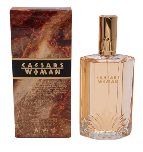 Caesars Women by Caesar's World 4.0 oz EDP for Women