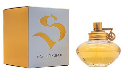 S by Shakira 2.7 oz EDT for women
