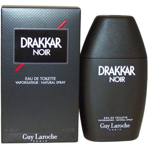 Drakkar Noir by Guy Laroche 6.8 oz EDT for men