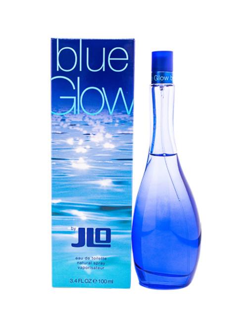 Blue Glow by Jennifer Lopez 3.4 oz EDT for women
