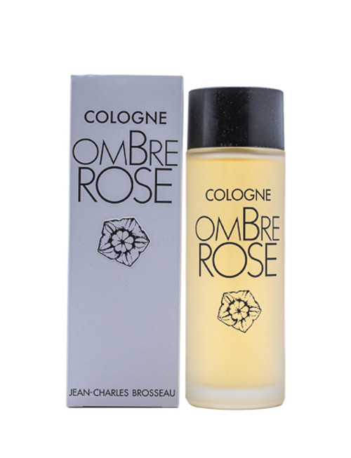 Ombre Rose by Jean Charles Brosseau 3.4 oz EDC for women