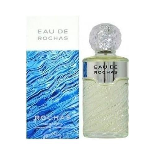 Eau de Rochas by Rochas 3.4 oz EDT for women