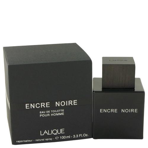 Encre Noire by Lalique 3.3 oz EDT for men