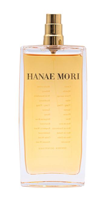 Hanae Mori by Hanae Mori 3.4 oz EDT for women Tester