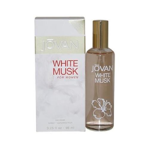 Jovan White Musk by Jovan 3.25 oz Cologne Spray for women