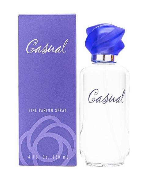 Casual by Paul Sebastian 4.0 oz Parfum for women